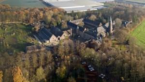 Stil klooster wordt mega-campus voor arbeidsmigranten