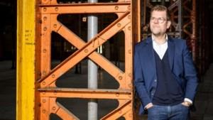 Van Eeten nieuwe directeur Huis voor de Kunsten