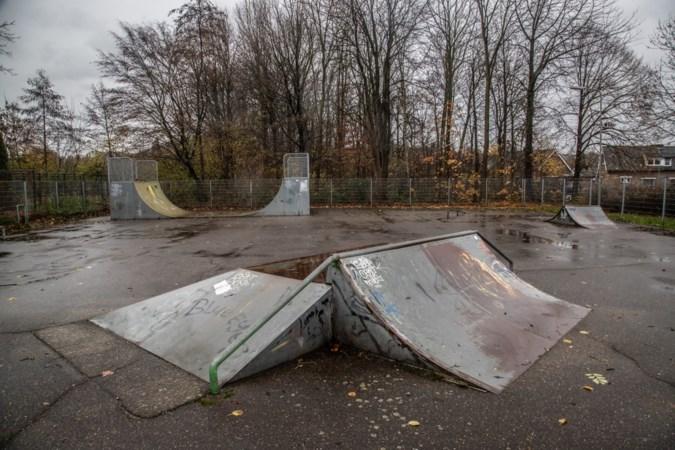 Aan plannen voor sportgebied 't Hetjen in Stein hangt een prijskaartje van 1,8 miljoen euro
