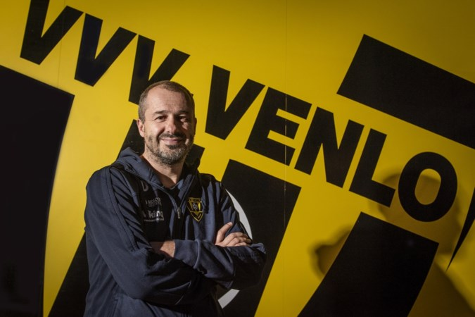 VVV-coach Jay Driessen: 'Op zijn sterfbed heb ik mijn broer beloofd voor zijn zoon te zorgen'