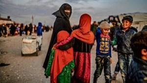 Nederlandse IS vrouwen doen ultieme poging terugkeer met kinderen af te dwingen