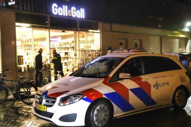 Gewapende overval op winkel in Geleen, gemaskerde daders nemen geld mee