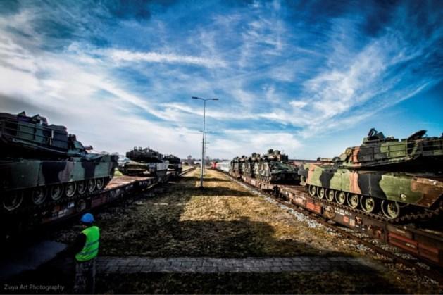 Rond de 200 extra banen bij Amerikaans wapendepot in Eygelshoven