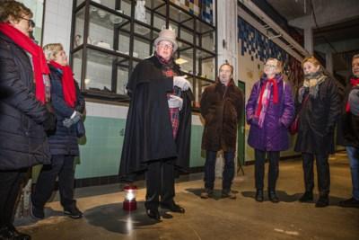 Voor vijftiende keer kerstwandeling met Maastrichtse verhalen en in sfeer van Dickens