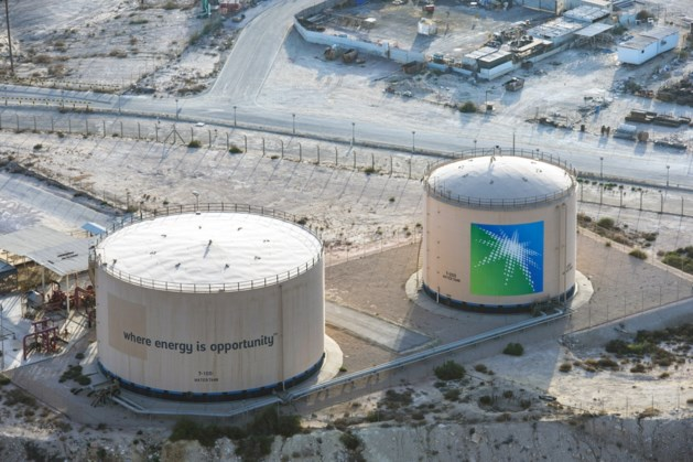 Handel in Saudi Aramco begint woensdag