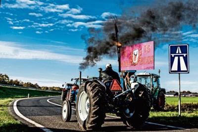 'Clash met leger' dreigt voor de boeren