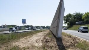 Bewoners Schinnen eisen dat hun huizen worden geïsoleerd tegen toegenomen verkeerslawaai