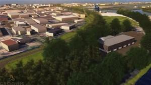 Betonbedrijf Roermond wil naar kanalenviersprong Nederweert