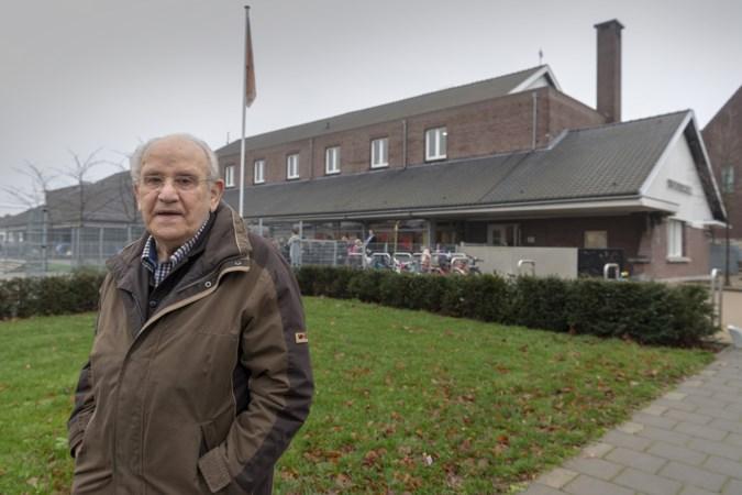 'Opa Herman' gaat al 77 jaar naar de Broederschool in Heerlen