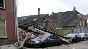 Pand in Coevorden deels ingestort na explosie in grillroom