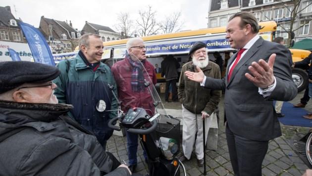 Harde kritiek Nationale Ombudsman op Heerlen niet terecht volgens B en W