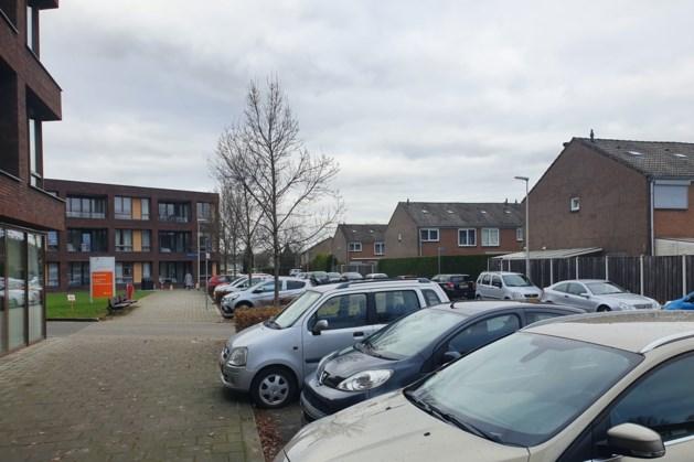 Woongenot omwonenden Oranjehof Heerlen verpest door parkeerdruk