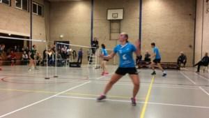 Badminton: Roosterse BC verliest opnieuw