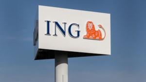 'ING sluit 150 servicepunten'