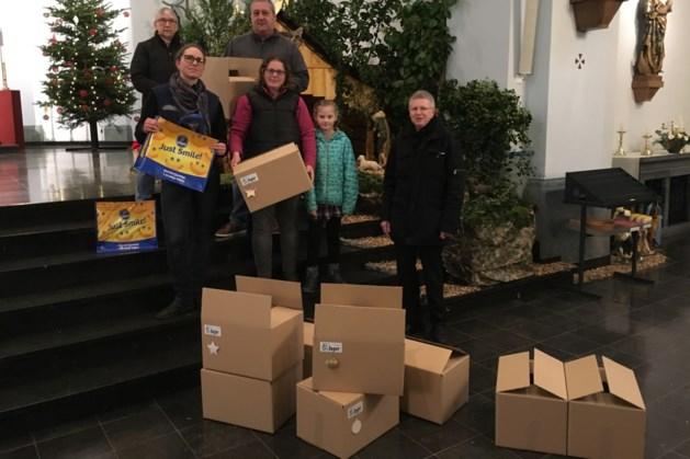 Kerstpakkettenactie Wijlre krijgt vervolg