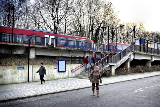 Eygelshoven Markt minst punctuele station van Nederland