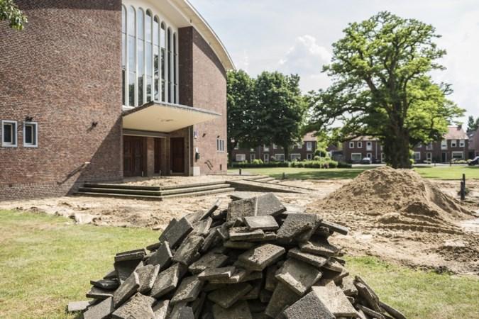 Fatimapark krijgt flinke groeninjectie van gemeente Weert