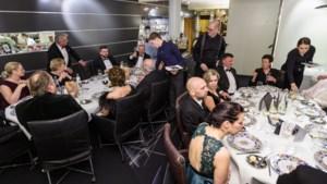 Alliance Gastronomique viert in gala