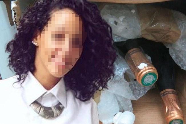 De geniepige wijze waarop Yamina vanuit België drugs naar Australië smokkelde