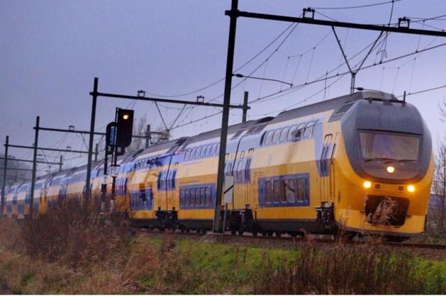 Geen treinen tussen Sittard en Maastricht