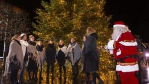 Limburgers delen bijzondere verhalen over liefde bij Joris' Kerstboom