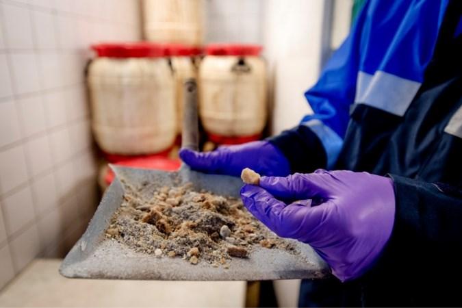Werken als 'lab-slaaf' in drugsindustrie: pillen draaien tot de dood erop volgt