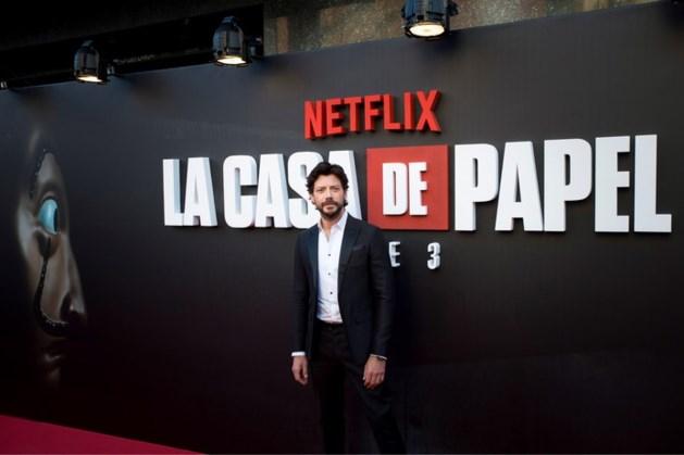 Trailer onthuld, 4de seizoen La Casa de Papel vanaf 3 april op Netflix