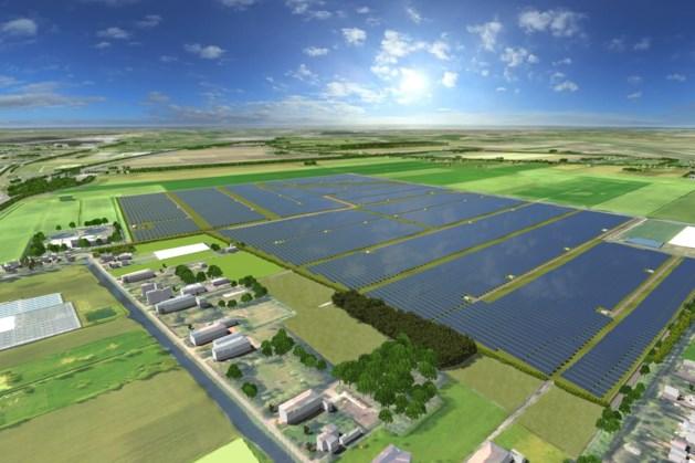 Grootste zonnepark van Nederland operationeel