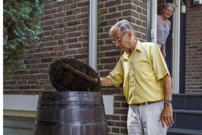 Subsidieregeling voor afkoppelen regenwater zo populair dat Voerendaal, Landgraaf en Simpelveld tijdelijk stop invoeren
