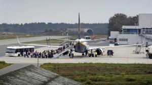 Airport Weeze voorlopig gered van de ondergang, regio legt bijna twee miljoen op tafel