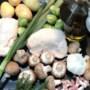 Snelle coq au vin voor een prikkie