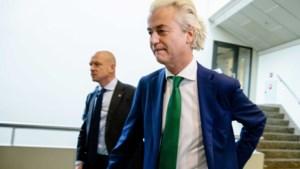 Onduidelijkheid in hoger beroep Geert Wilders