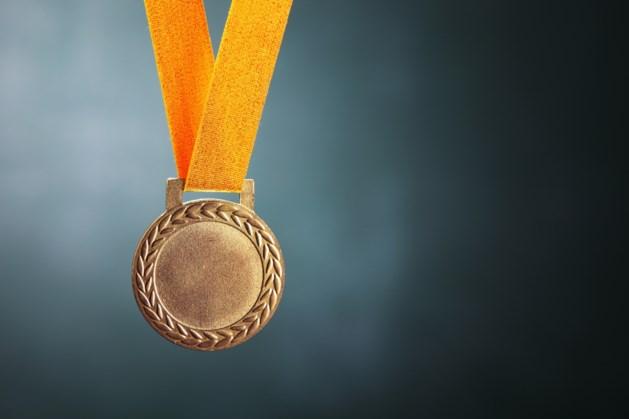 Gemeentelijke onderscheiding voor Pierre Rutten uit Nieuw Bergen