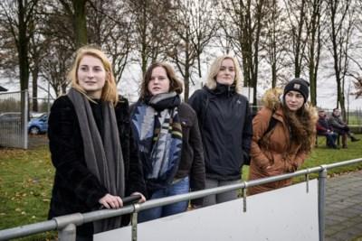 Oranje Blauw'15 in het vizier: 'Wij spelen vooral voor de gezelligheid'