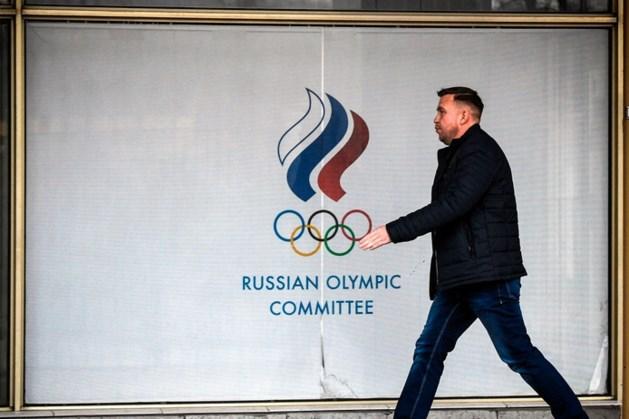 WADA schorst Rusland voor vier jaar: geen WK voetbal, geen Olympische Spelen