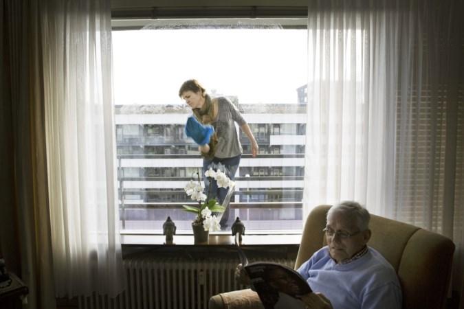 Laag tarief bij 'hulp in huishouden' leidt tot aanzuigende werking