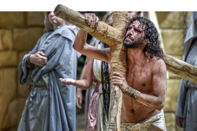 Passiespelen Tegelen op zoek naar Romeinse soldaten