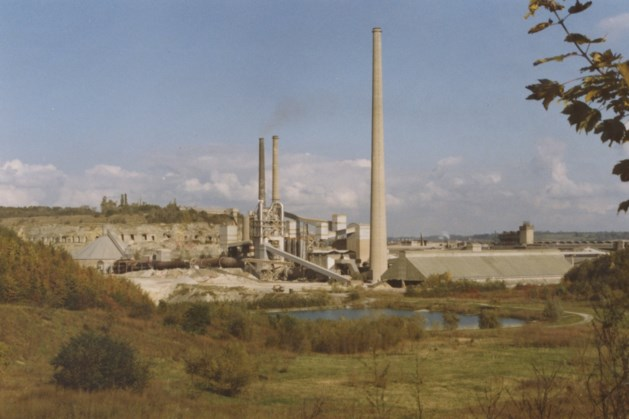 Cementfabriek ENCI in Maastricht sluit deuren: vijftig medewerkers op straat