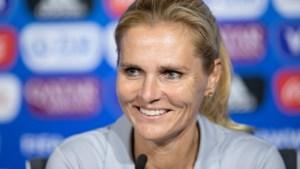 Succescoach Wiegman langer bij Leeuwinnen: 'Juiste vrouw op juiste plaats'