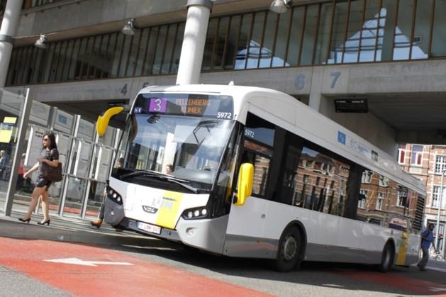 Grote Belgische order voor bussenbouwer VDL