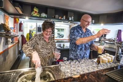 Resia'42 in het vizier: 'De kantine is nu net een gezellig kroegje'