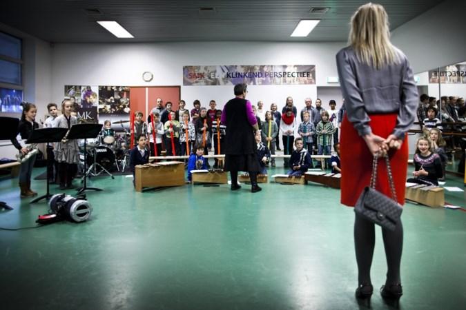 Pilot moet voor structureel muziekonderwijs op basisscholen in Parkstad zorgen