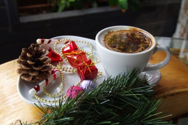 Koffie speciaal met een kerstverhaal bij Bibliocenter