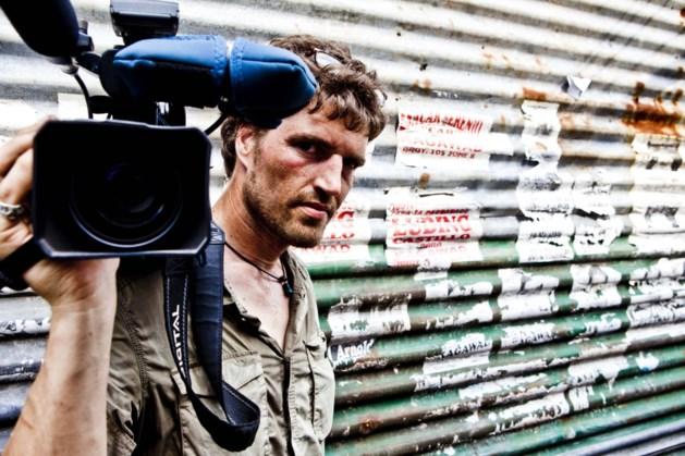 Op wereldreis met filmmaker Marijn Poels