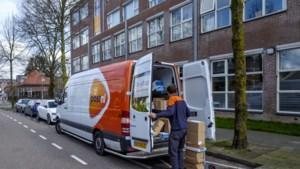 VVN trekt aan de bel over overlast pakketbezorgers