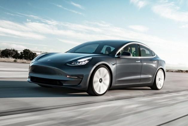 Nederland grootste afzetmarkt voor Tesla in Europa
