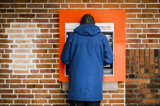 Aantal pinautomaten in Nederland loopt al jaren terug: van 11.000 naar 8000 pinautomaten in een jaar