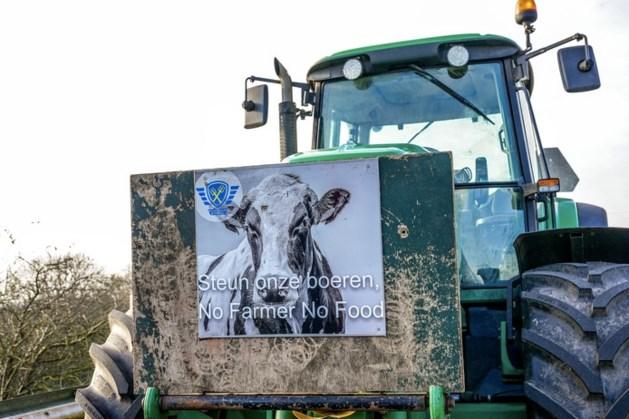 Radicale boeren voorspellen keiharde actie op 18 december: 'Hierbij verbleekt alles'