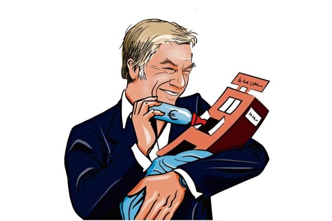 Nieuw investeringsfonds voor startende bedrijven: 'Geen financier? Wouter Bos schiet wél te hulp'