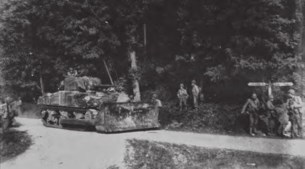 Lezersbrieven over de bevrijding: '75 jaar later terug naar dezelfde plek'